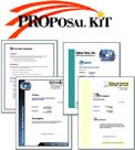 New Proposal Kit Professional 5.1